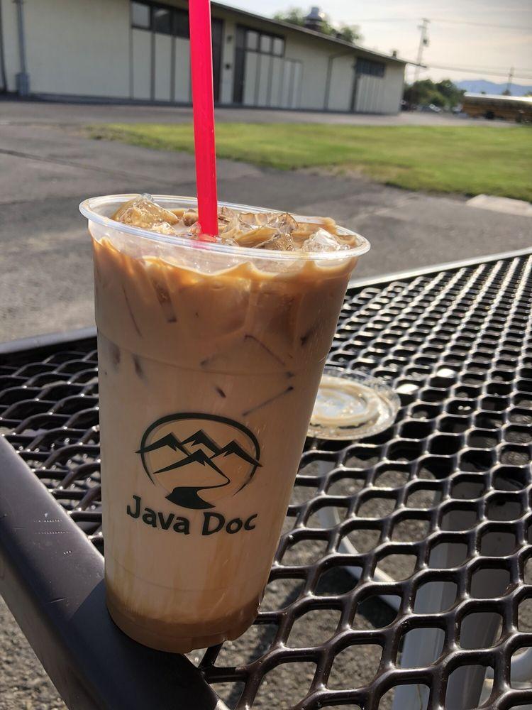 Java Doc: 703 N Main St, Alturas, CA