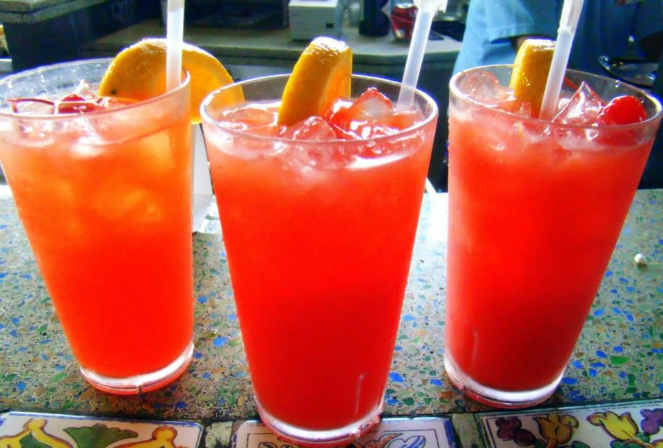 Yummy Carnival Drinks  Yelp