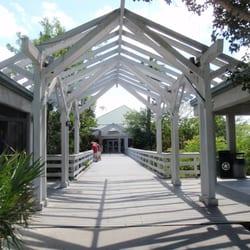 Royal palm visitor center everglades national park 17 for Oficina de turismo de estados unidos en madrid