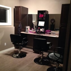 Photo Of URBAN EDGE Family Hair Studio   Red Deer, AB, Canada. Spacious