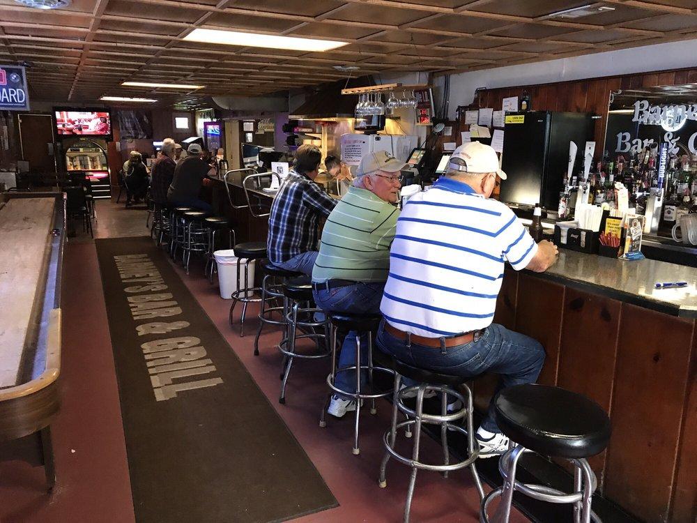 Barney's Bar & Grill: 1101 Main St, Evansport, OH
