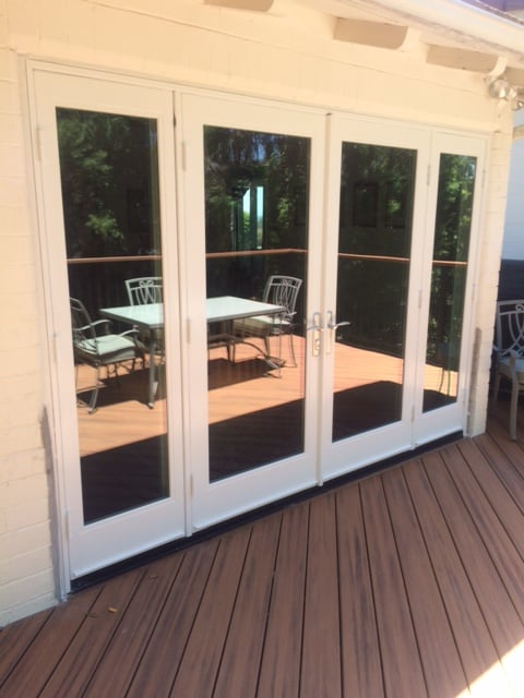 Milgard Ultra Fiberglass French Doors Yelp