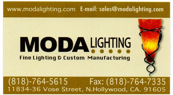 moda lighting d coration d int rieur 11834 vose st north