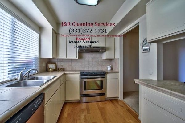 J&R Cleaning Services - Home Cleaning - 64 Geil St, Salinas, CA ...