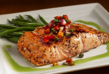 Carmel Kitchen & Wine Bar: 14306 N Dale Mabry Hwy, Tampa, FL