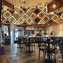 photo of evo mediterranean kitchen friendswood tx united states - Mediterranean Kitchen