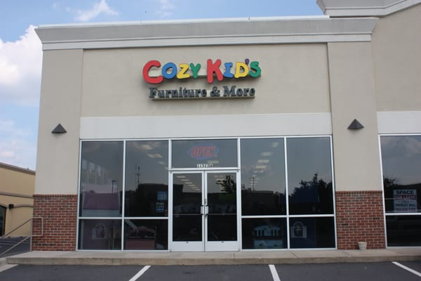 Cozy Kids Furniture More 11523 Carolina Place Pkwy Pineville Nc Home Improvements Mapquest