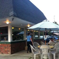 Wainscott Ny Restaurants