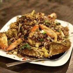 Hakka restaurant 786 photos 385 reviews chinese 4401 photo of hakka restaurant san francisco ca united states fried crab forumfinder Images