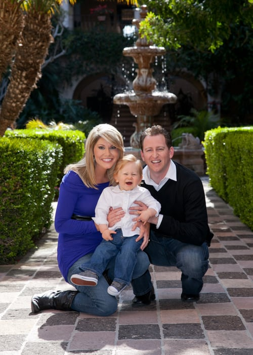 Heather Myers Of Channel 6 News And Her Family Yelp