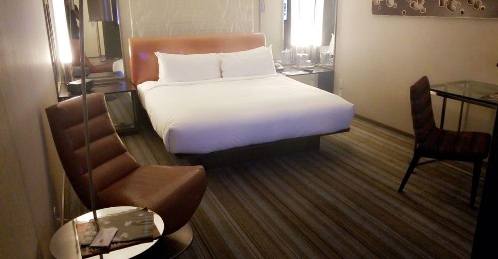 Photo Of MGM Grand Hotel   Las Vegas, NV, United States. Basic Room