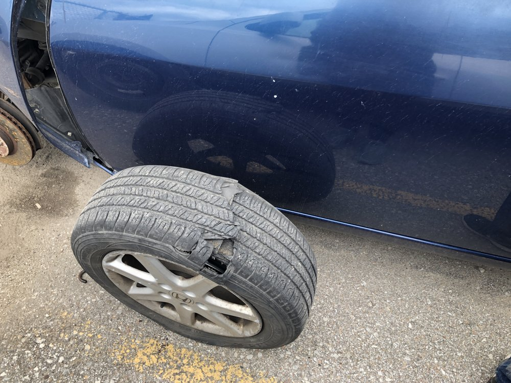 Budget Airport Parking: 1755 East Locust St, Omaha, NE