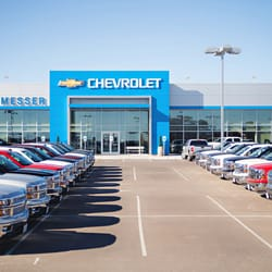 Gene Messer Chevrolet 27 s Car Dealers 1302