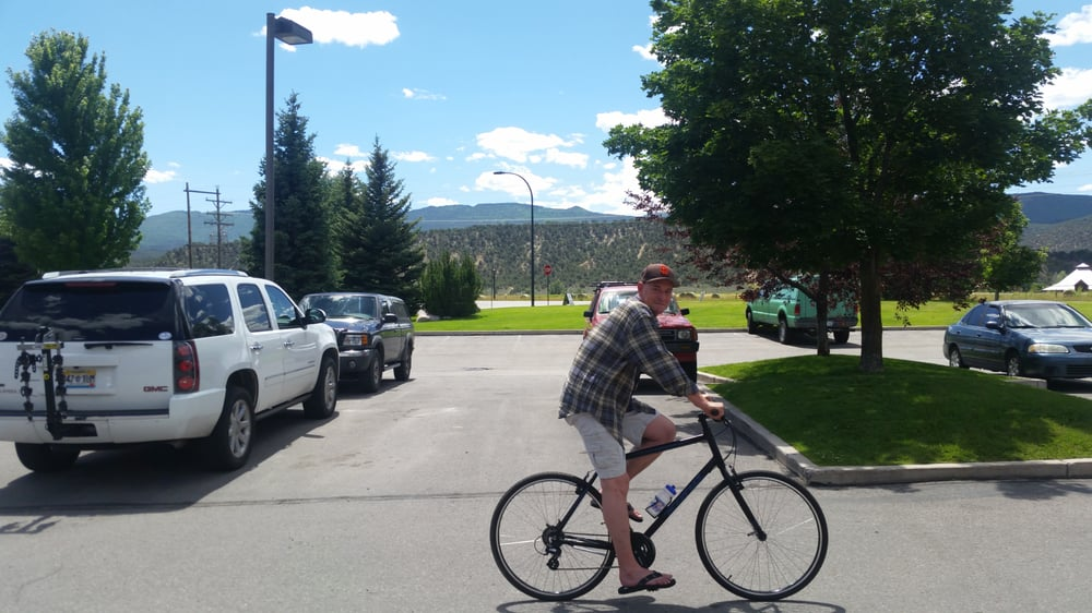 Aloha Mountain Cyclery: 580 Hwy 133, Carbondale, CO
