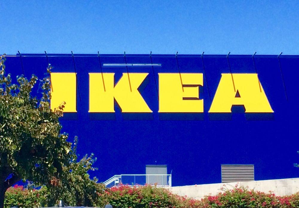 Ikea home decor 805 s san fernando blvd burbank for Ikea burbank california