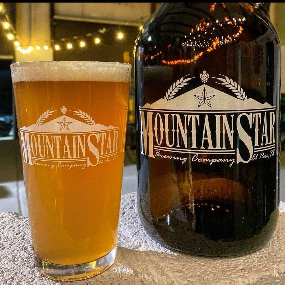 Mountain Star Brewing Company: 11135 Pellicano Dr., El Paso, TX