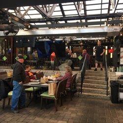 Photo Of Patrick Mcgovern S Pub Restaurant Saint Paul Mn United States