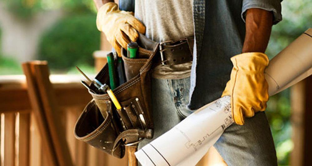Jay Rusden Handyman Service: Coatesville, PA
