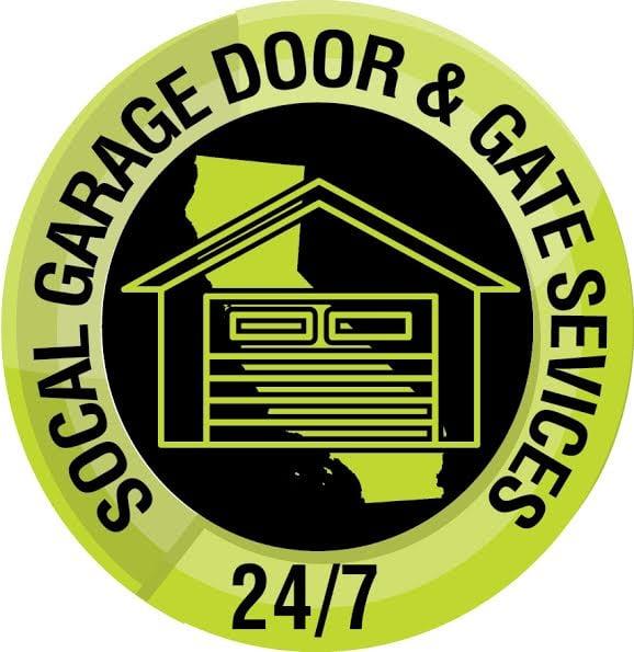 Socal Garage Door & Gates Services