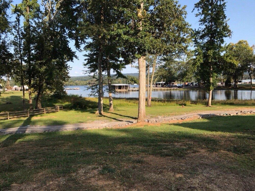 Jackson County Parks & Marina: 2302 County Park Rd, Scottsboro, AL