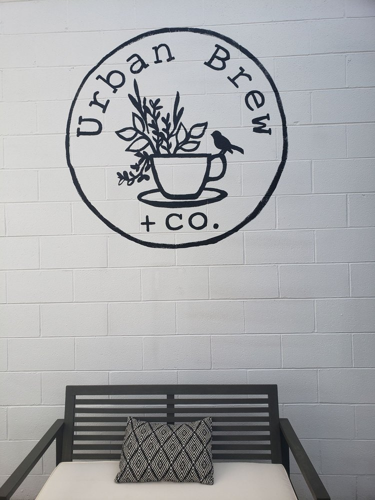 Urban Brew + Co: 2139 Boundary St, Beaufort, SC