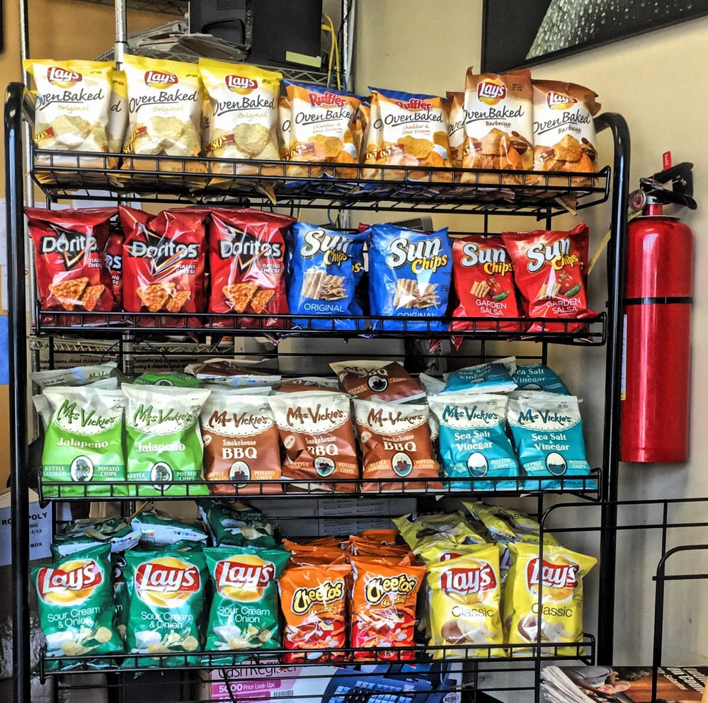 frito lays disadvantage Frito-lay, the multi-billion-dollar snack food giant, produces billions of pounds of product every year at its dozens of us and canadian plants.