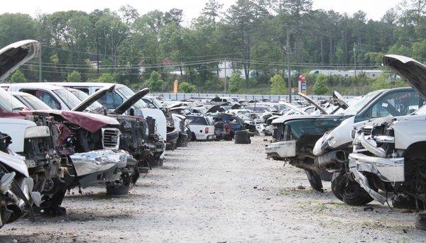 U Pull U Save >> U Pull U Save 1826 Lithonia Industrial Blvd Lithonia Ga Auto Parts