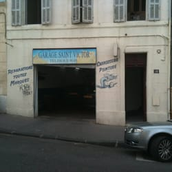 Garage saint victor talleres mec nicos 18 rue des for Garage ford bouches du rhone