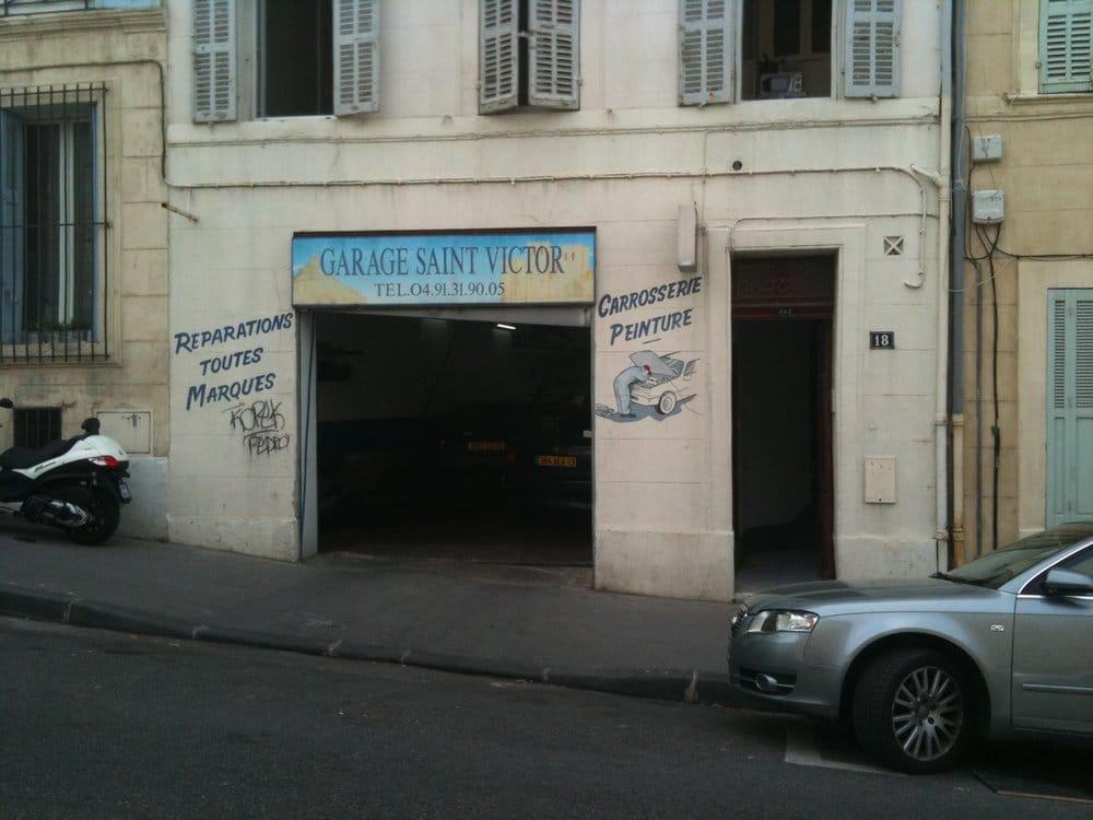 Garage saint victor talleres mec nicos 18 rue des for Garage rue des bienvenus villeurbanne