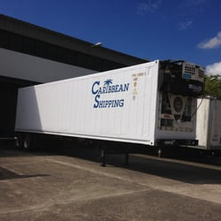 Photo of Caribbean Shipping u0026 Cold Storage - Jacksonville FL United States. & Caribbean Shipping u0026 Cold Storage - Get Quote - 11 Photos - Shipping ...