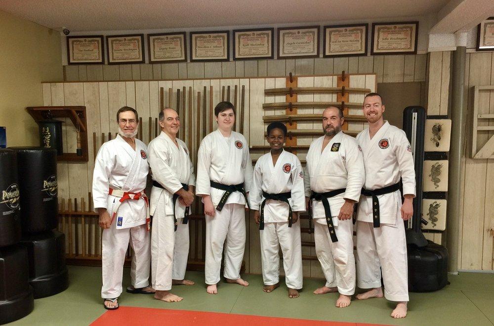 USA Martial Arts: 645 Shades Crest Rd, Birmingham, AL
