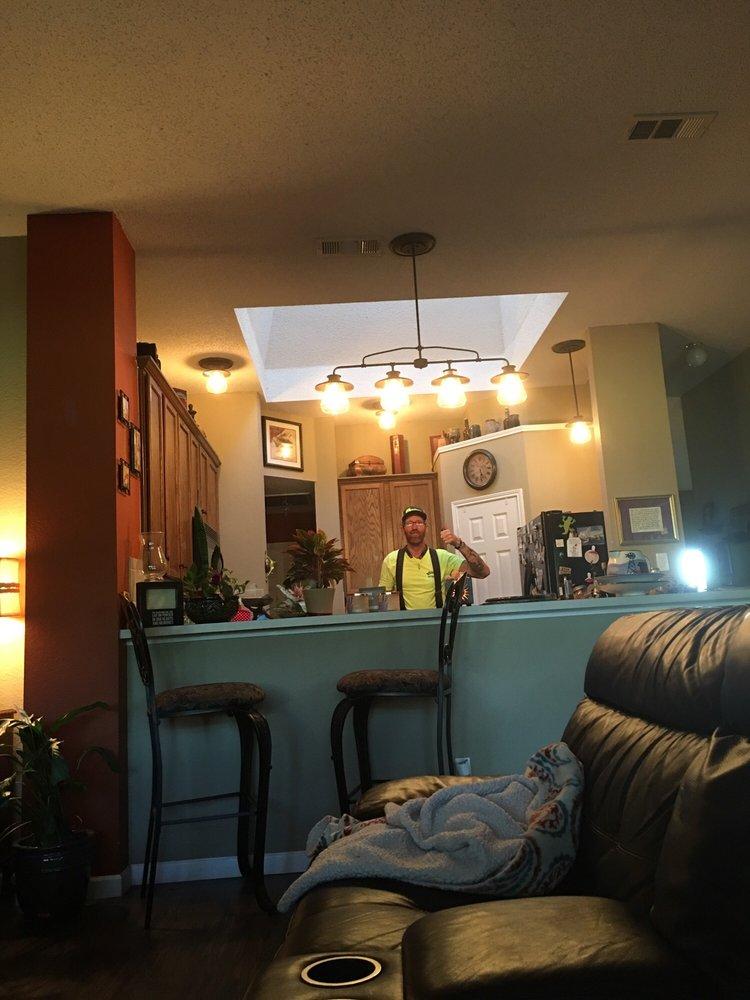 Miranda's Handymam Service: Little Elm, TX