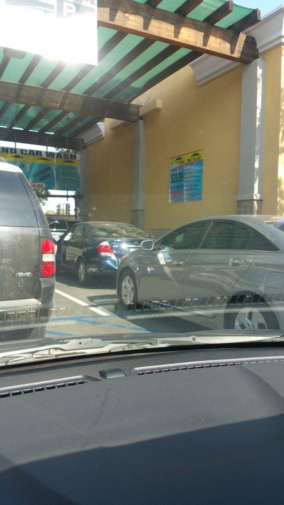 Car Wash Near Me San Diego