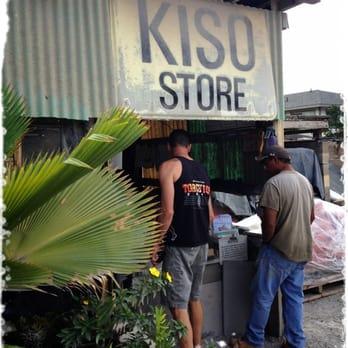 Bon Photo Of Kiso Store   Waipahu, HI, United States. Kiso Store