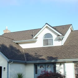 Photo Of Metropolitan Roofing   Seattle, WA, United States. After  Presidential TL Project