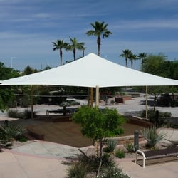 Photo Of Adobe Awning Shade