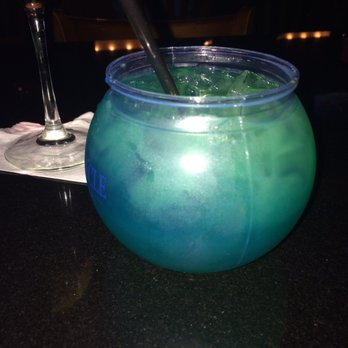 Intimo martini bar 31 photos 74 reviews lounges for Restaurants with fish bowl drinks near me