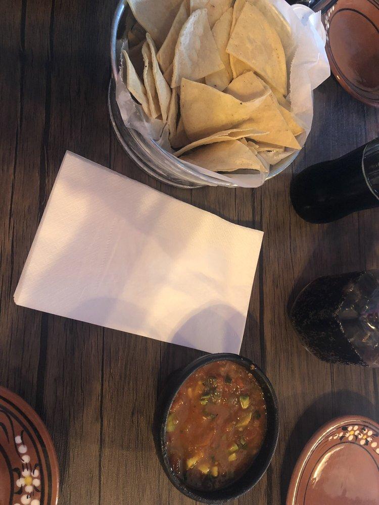 Cielito Lindo Kitchen: Av. Alvaro Obregon 118, Nogales, SON