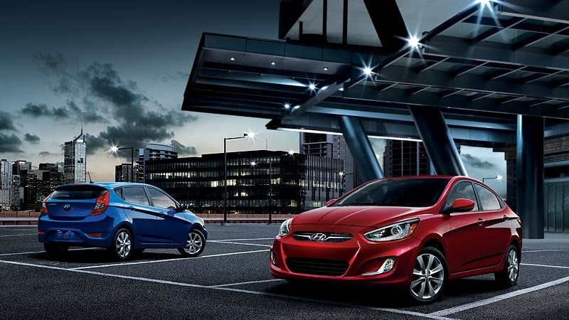 2015 Hyundai Accent - Yelp