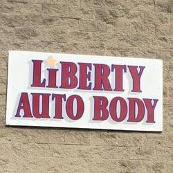 Liberty auto body officine carrozzerie 480 w main st for Elite motors stamford ct