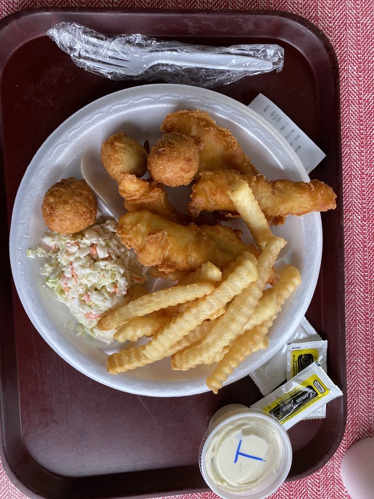 Walker's Carry Out: 13935 US Hwy 231, Union Grove, AL