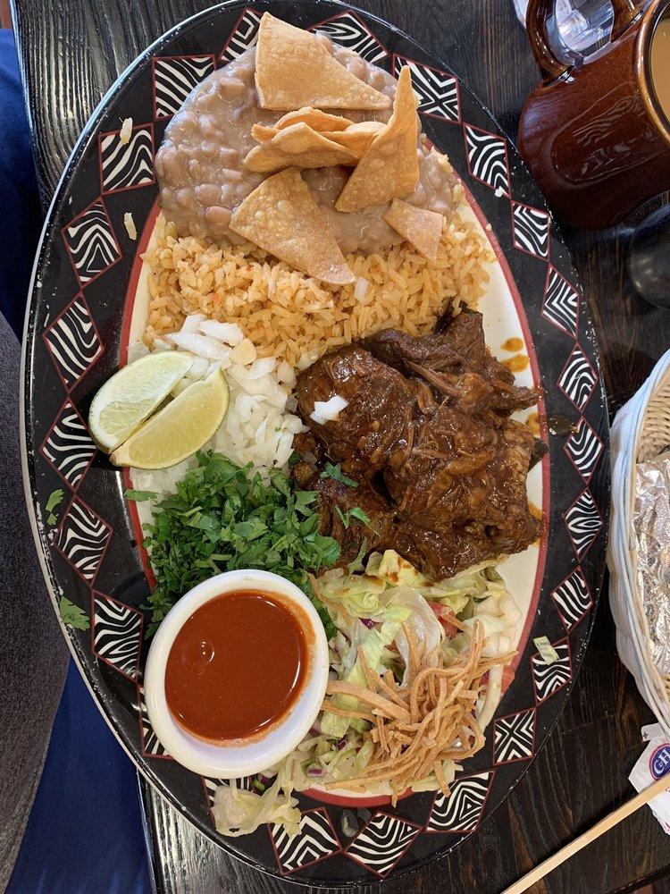 Taqueria Los Anaya: 4651 W Adams Blvd, Los Angeles, CA