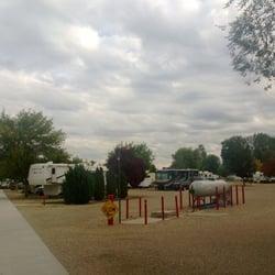 Boise Riverside Rv Park 14 Rese As Reas Para Casas