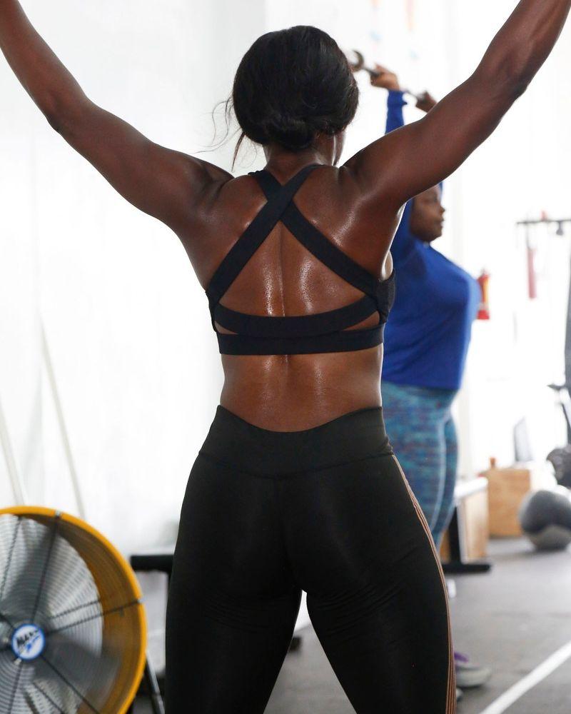 CrossFit A1A