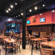 Ballantyne Charlotte Mexican Restaurants