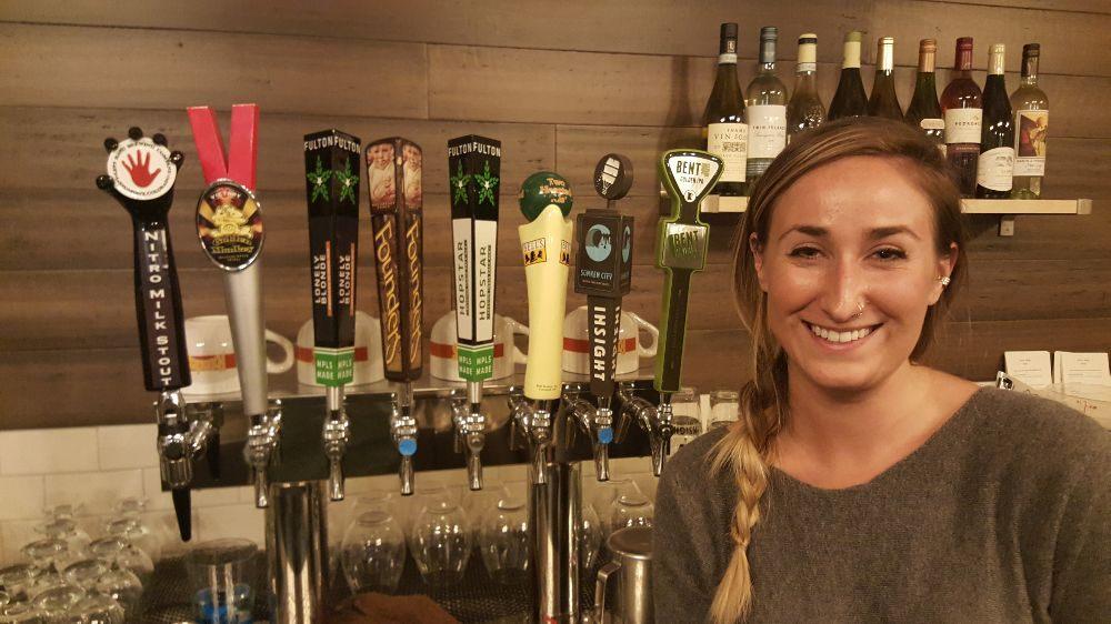Sisters' Sludge Coffee Cafe and Wine Bar