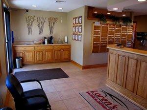 Loren's Body Shop: 243 E Dustman Rd, Bluffton, IN