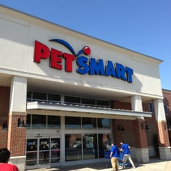 Petsmart mwc