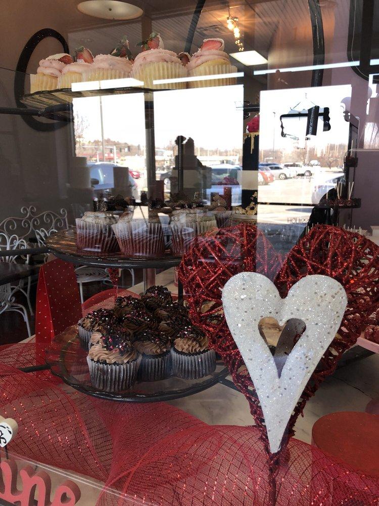 Cake House Design