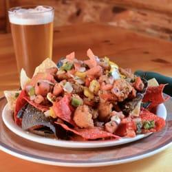 Photo Of Aberdeen Restaurant Bar Manitowish Waters Wi United States Shrimp